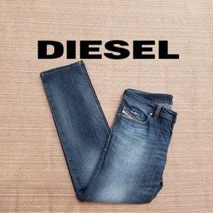 Men's Diesel jeans safado slim straight